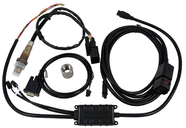 LC-2 Digital Wideband Air Fuel Ratio (AFR)3