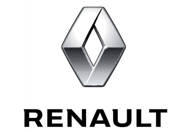 components forged for engine Renault