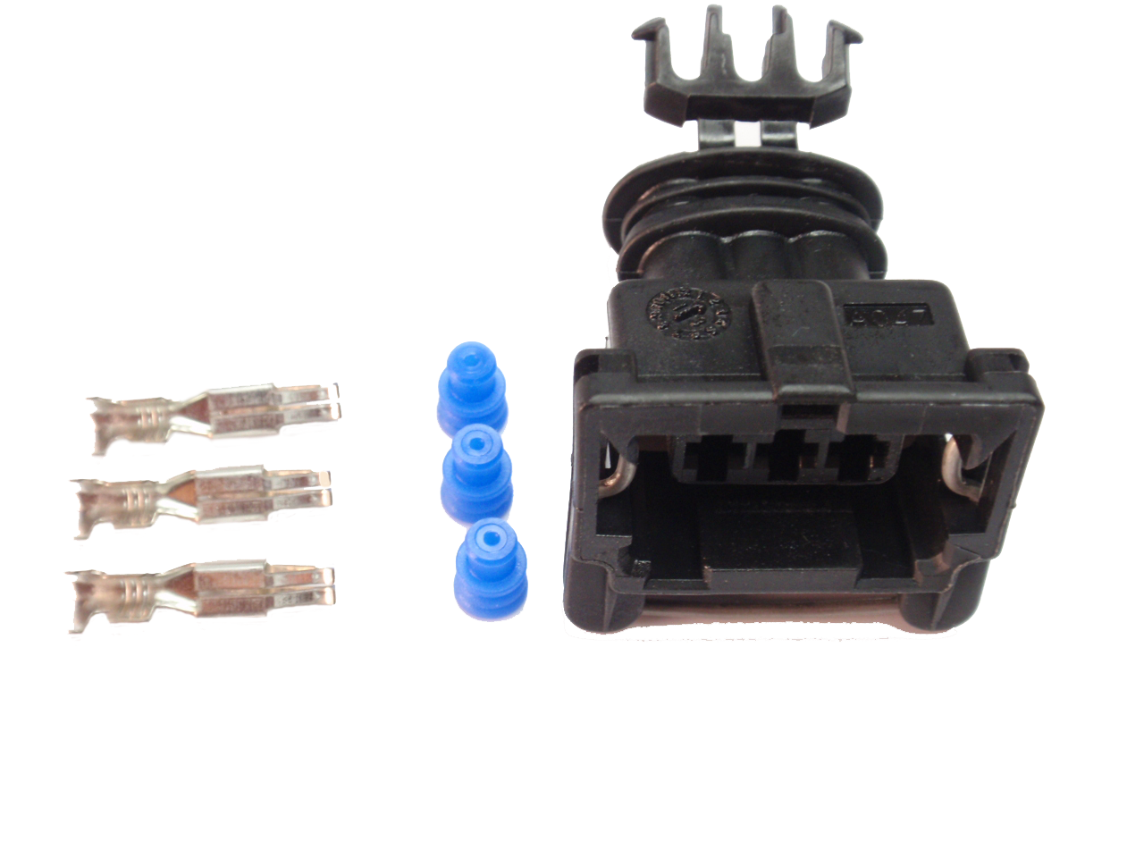 Bosch connector 3 pin