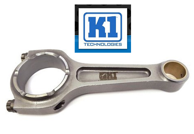 Connecting rod k1 in I